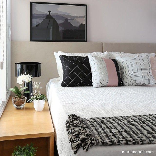 Foto para Duda Senna Arquitetura @dudasennahomedecor | apartamento em SP