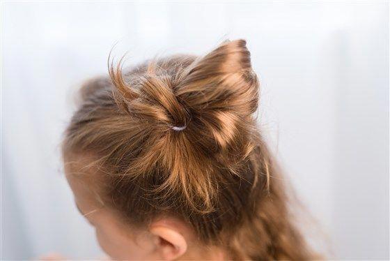 funky short hairstyles Fringes #longhairstylesforwomen