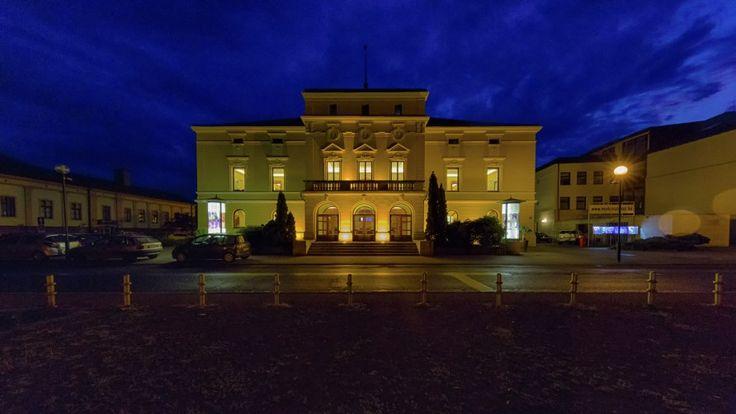 Nyíregyháza Szabolcs-Szatmár-Bereg megye székhelye, 1990 óta megyei jogú város (előtte 1989-től megyei város). Székhelye a Nyíregyházi járásnak is. Az ország hetedik legnagyobb városa, közel 120 00…