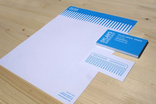 10 beautiful examples of letterhead design | Design | Creative Bloq