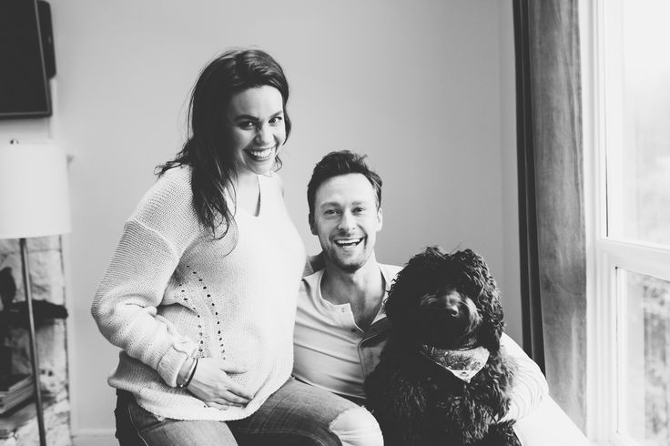 Britney Gill Photography // #maternity #family