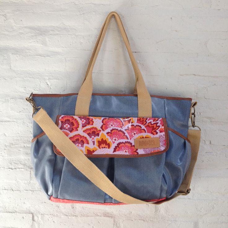 Baby bag Bego