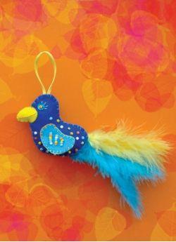 Birdy     www.dewitteengel.nl