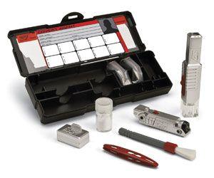 Spy Gear Evidence Kit. Very cool website as well. Lots of neat stuff!
