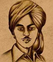 Short essay on Shaheed Bhagat Singh. Bhagat Singh was one of many Radical nationalists that surfaced during the Indian freedom struggle