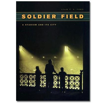 Soldier Field: A Stadium and Its City captures the dramatic history of Chicagos stadium on the lake and will captivate sports fans and historians alike.