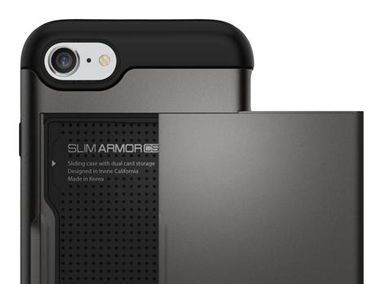 Slim Armor CS iPhone 7 tok