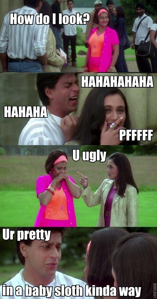 ImaanSheikh: Kuch Kuch Hota Hai... summary