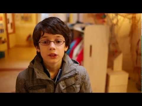 Youtube filmpje: Autisme op de basisschool . Alf. 1 Bij Isaac in de klas