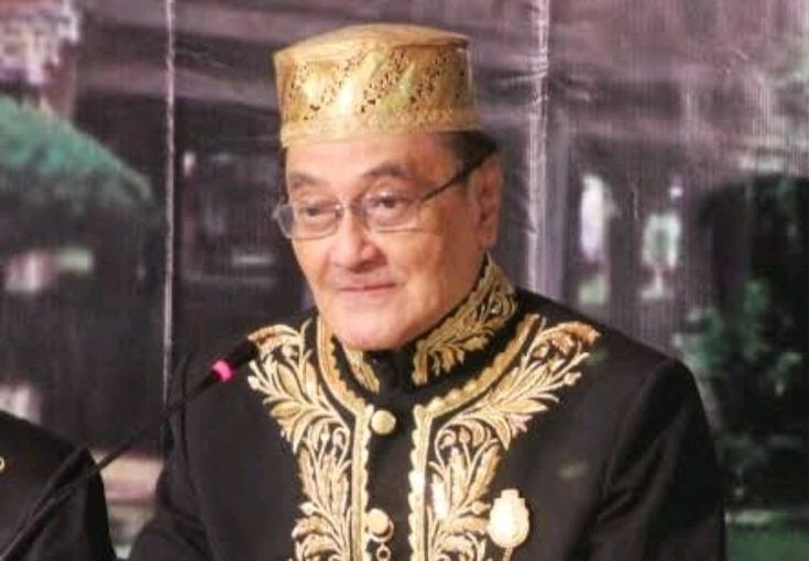 Pikada NTB 2018: Ini Pesan Sultan Sumbawa