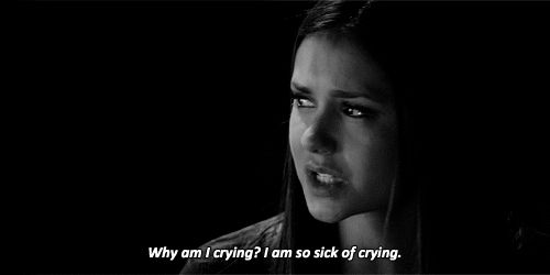 'The Vampire Diaries' may be ending after its sixth season! #sob