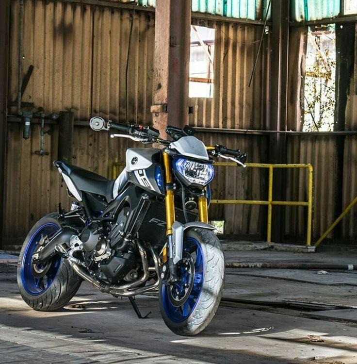 98 best yamaha fz09 mt09 fz07 images on pinterest | motorcycles