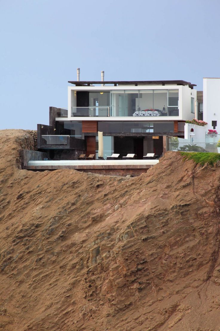 65 best beach houses images on pinterest architecture beach and beach house cn by longhi architects