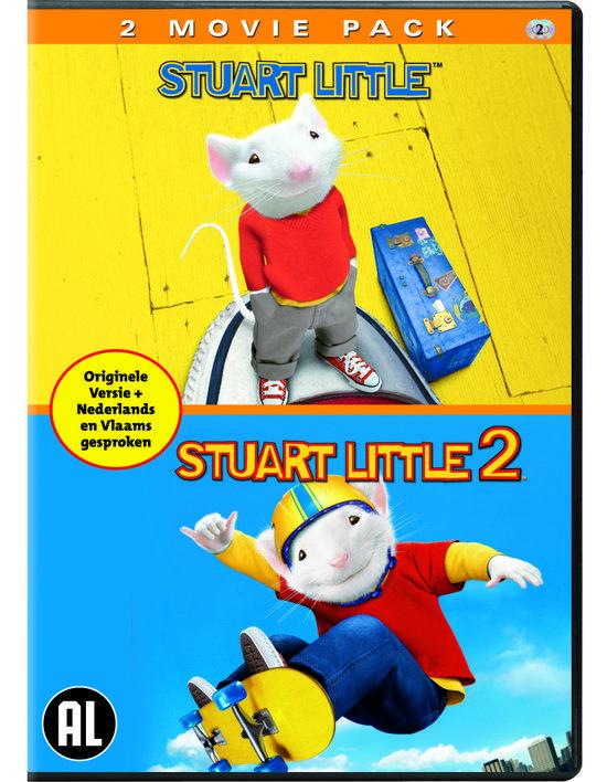 STUART LITTLE / STUART LITTLE 2 - DUO PACK