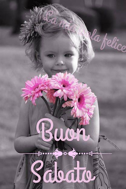 Saraseragmail.com.. Che questo giorno ci porti abbracci, sorrisi e tutto quello che ci può rendere felice. Buongiorno e Buon Sabato a tutti!