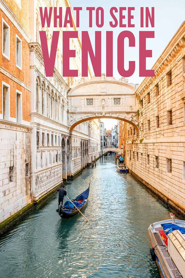 Venice – awesome guide and tips (part 1)