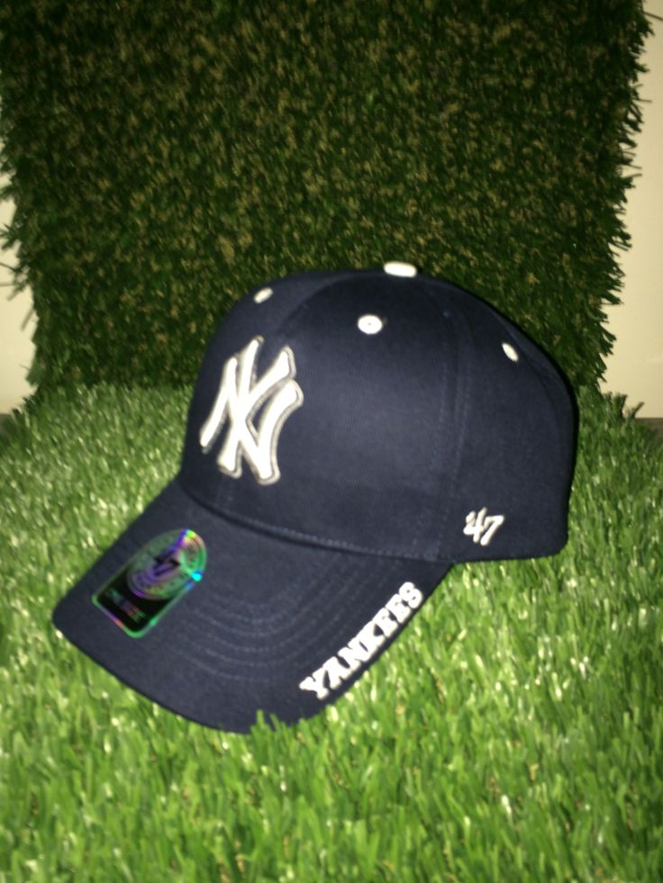 New York Yankees MLB Team Cap