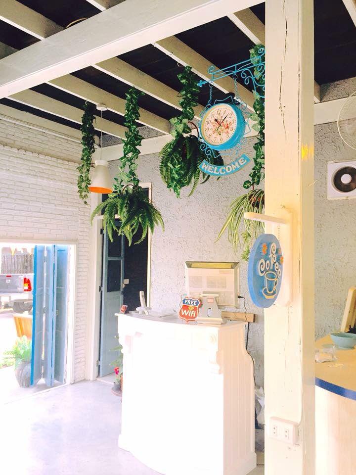 """Lovely boutique hostel """"Baan Bangkok"""" @ Samsen soi 4"""