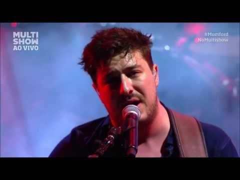 Mumford & Sons - Lollapalooza São Paulo Brazil 2016 - YouTube