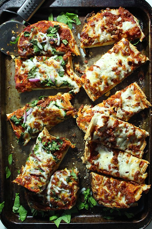 243 best pizza images on pinterest cooking recipes pizza dip