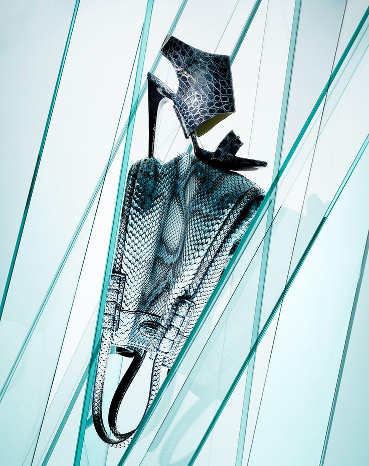Wolf-Dieter Böttcher:::Fashion & Accessories | stillstars.com