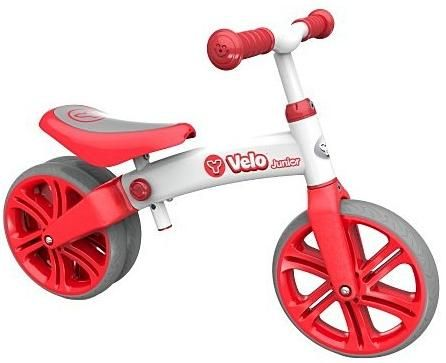 Беговел , беговой велосипед Y-Bike Велобалансир Y-volution Y-Velo Junior фото