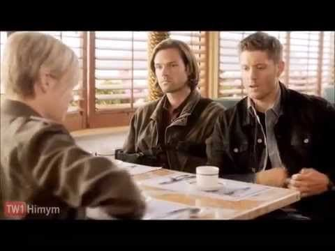 Jared Padalecki's 33rd Birthday Video 2015 - so proud to have been a part of this! <3