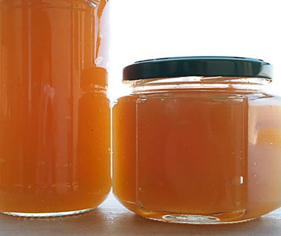 Яблочное пюре -рецепт консервирования на зиму