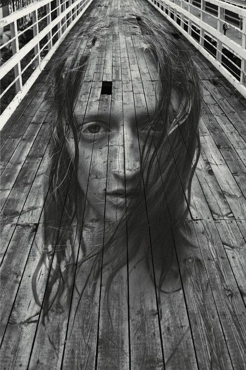 IKONA by Anton Bundenko: Art, Urban Art, Anton Bundenko, Street Art, Bridge, Photography, Art Street, Streetart