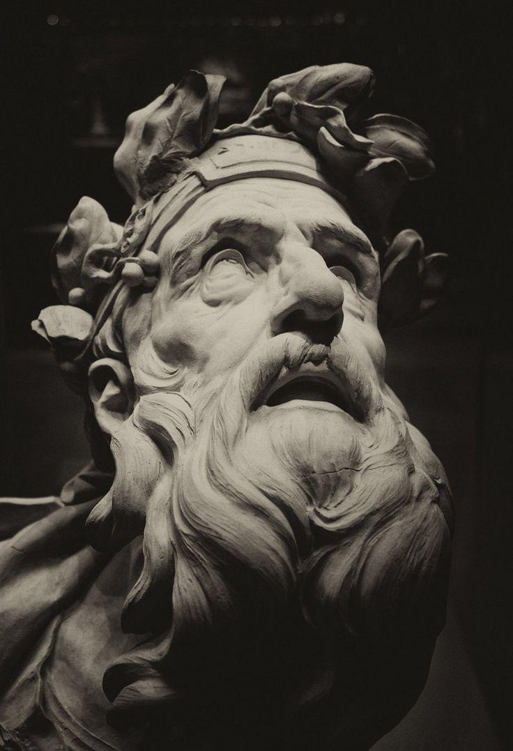 Image result for zeus statues | art | Pinterest | Roman ...