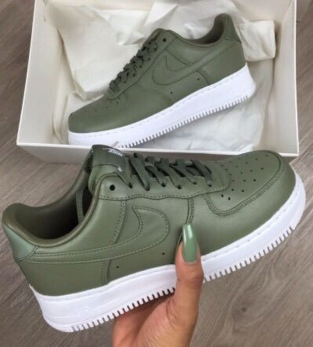 NIKE LAB Air Force One Low to Help Board Shoe | Shoes in