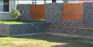 Gabion baskets for walls come in a variety of sizes
