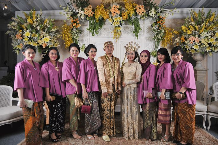 2 weeks wedding preparation: Tiza and Pasha - tiza pasha wedding stupa caspea the bride dept wedding adat sunda makassar topi mbiring akad nikah akasya catering seragam bridesmaids kutu baru