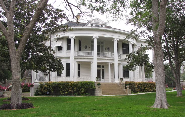 Historic Homes Tour Victoria Tx Where The 39 Old 39 Money