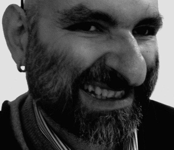 Iannozzi Giuseppe - il diavolo sorride