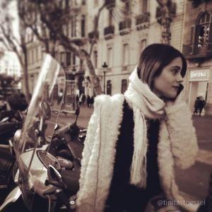 Martina Stoessel- Instagram