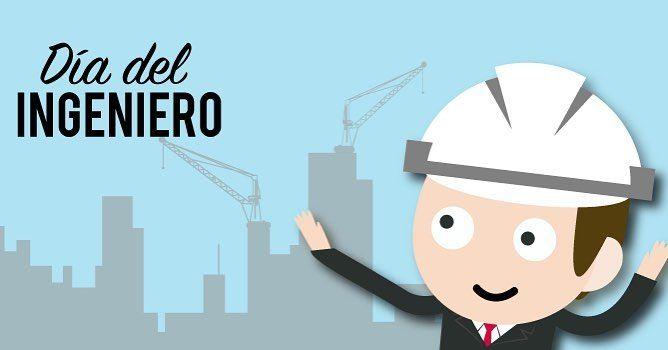 Feliz día del ingeniero @pedropaganmora grandes profesionales que trabajan por el bienestar de nuestro país.