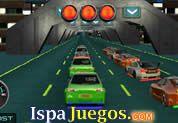 Juego de Street Racer | JUEGOS GRATIS: Una super carrera de carros te espera en la noche en una ciudad silenciosa, maneja con rapidez y trata de no topar con los demas para no reducir tu velocidad, gira bien en las vuelta y toma ventaja