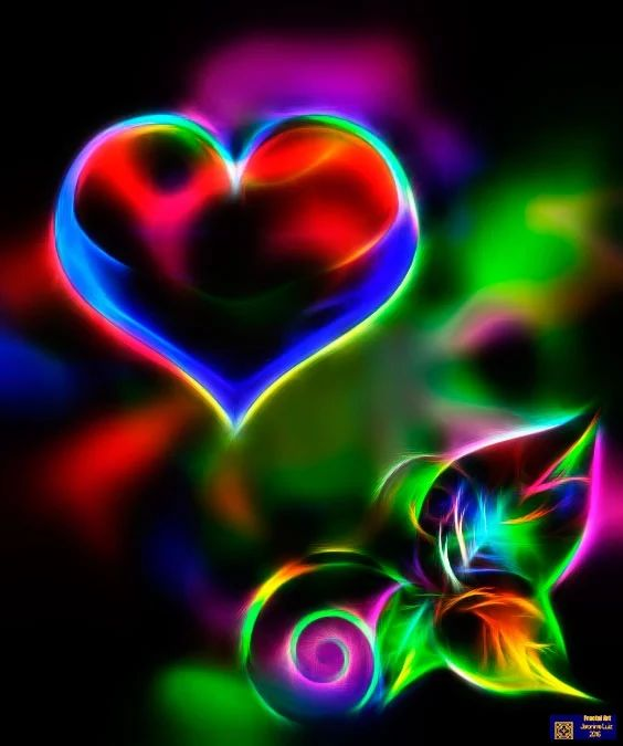 I Like It Nice And Colorful...Aways On Earth And Beyond !... http://samissomarspace.wordpress.com