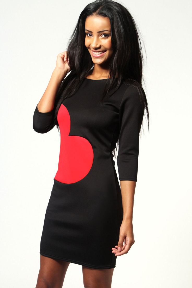 Shelley Heart Bodycon Dress, get upto 20% Off on with Boohoo Coupon codes and Boohoo Promo codes.
