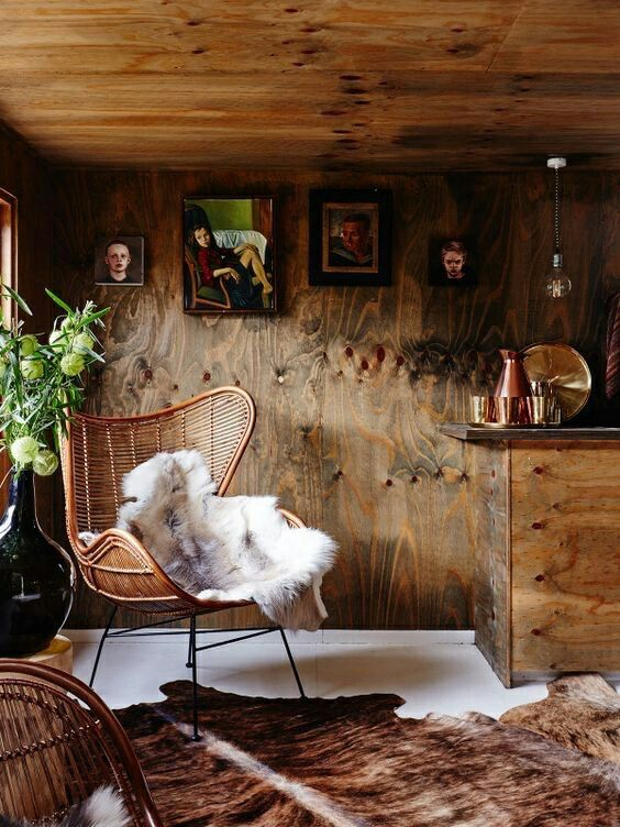 Peau de vache cocon plantes dintérieur couleurs intérieures maison à la plage maison de conte de fées maisons jaunes fichiers de conception