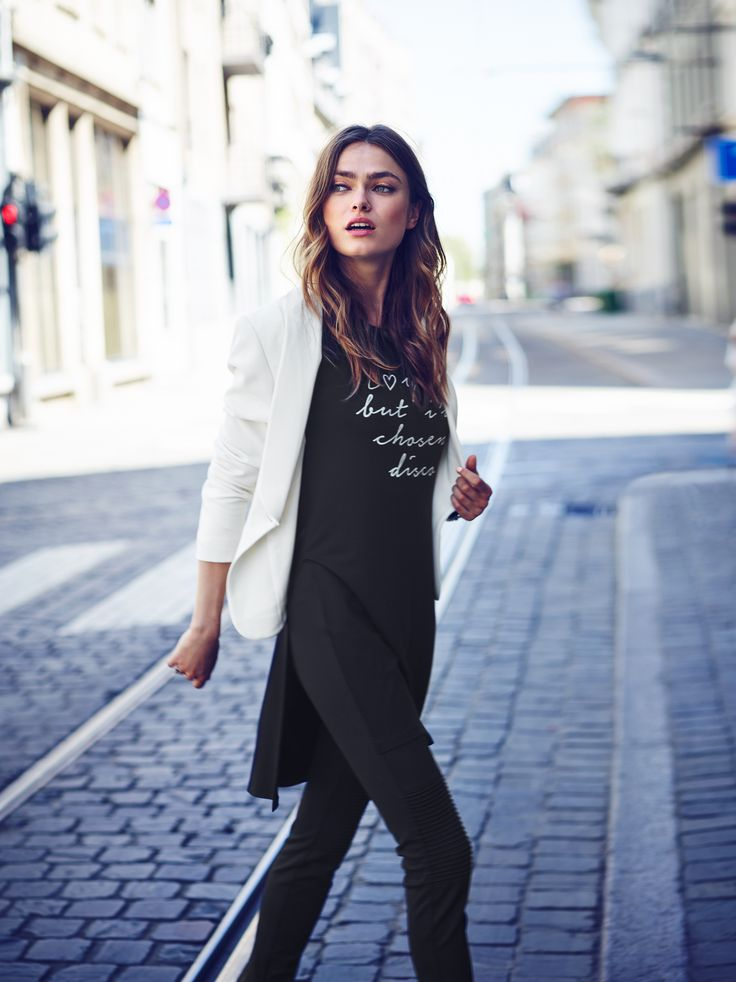 Office vs streetstyle look #newcollection #ootd #streetstyle #rebel