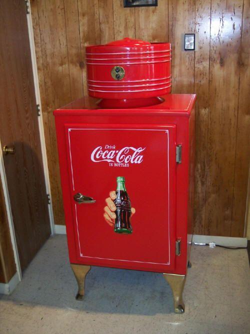 1000 Images About Old Refrigerator On Pinterest Vintage