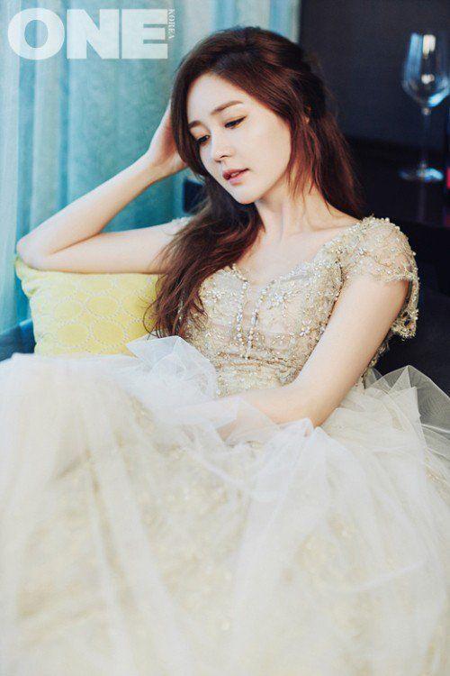Sung Yuri says she wants to try a role like Ji Sung's in 'Kill Me Heal Me'   allkpop.com