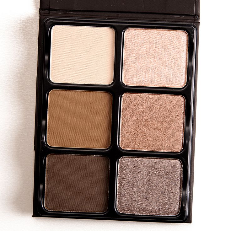Viseart Cashmere Theory Palette Review, Photos, Swatches