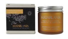 crema hidratante antiarrugas piel seca. ecologica certificada