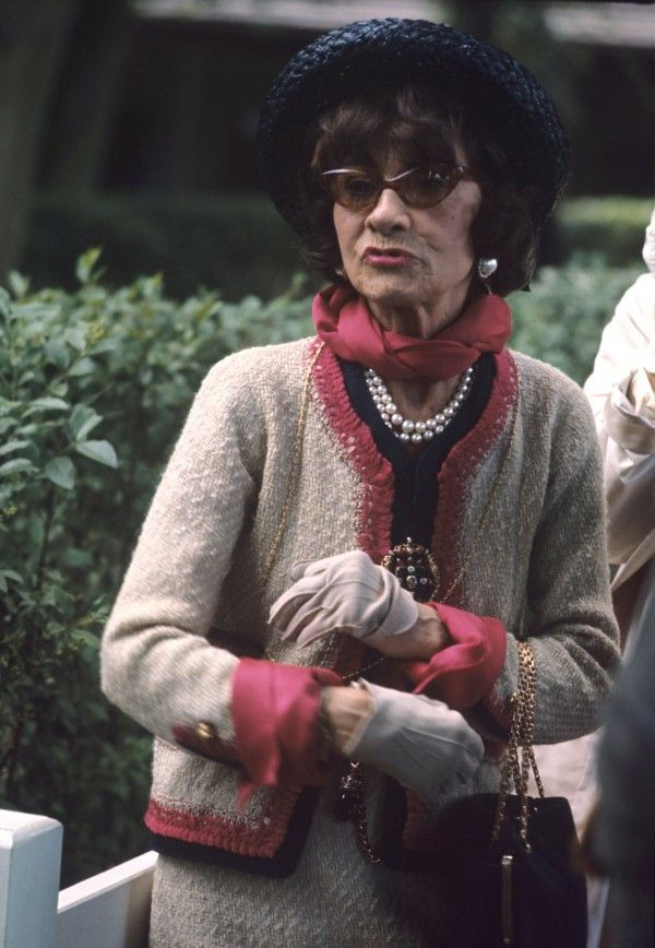Chanel Handväskor : B?sta coco chanel handbags id?erna p?