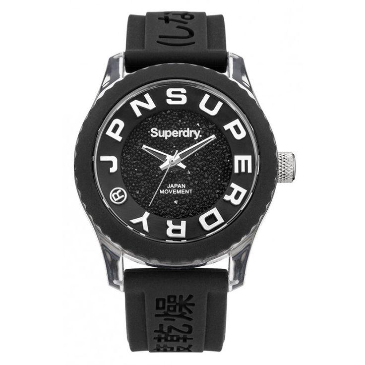john-andy.com | Superdry SYL174B Ρολόι