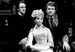 The Forsyte Saga - The Museum of Broadcast Communications - Encyclopedia of Television