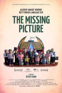 A hiányzó kép (2014)